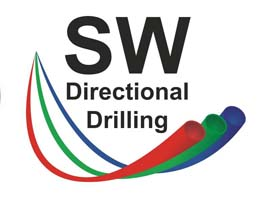 SW Directional Drilling Logo